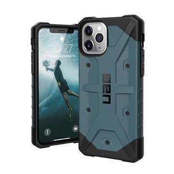 UAG iPhone 12 mini 耐衝擊保護殼-藍 112347115555