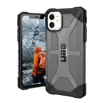 UAG iPhone 12 Pro / 12 耐衝擊保護殼-透黑