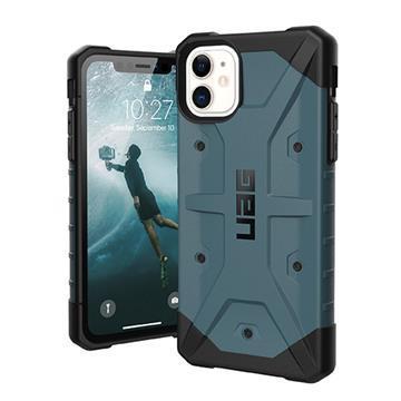 UAG iPhone 12 Pro / 12 耐衝擊保護殼-藍