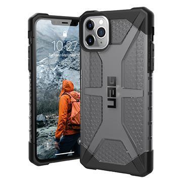 UAG iPhone 12 Pro Max耐衝擊保護殼-透黑