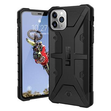 UAG iPhone 12 Pro Max耐衝擊保護殼-黑(112367114040)
