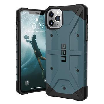 UAG iPhone 12 Pro Max耐衝擊保護殼-藍