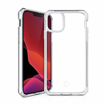 ITSKINS iPhone12 Pro Max 防摔保護殼-晶透
