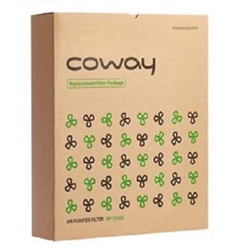 Coway空氣清淨機AP-1516D兩年份濾網組