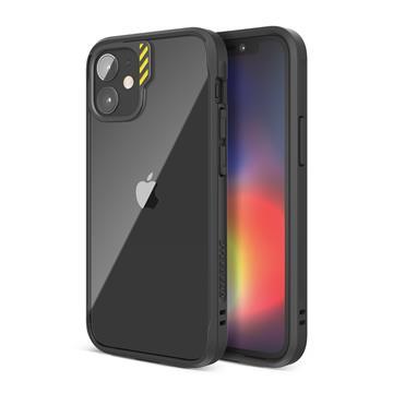 JTLEGEND iPhone 12 Pro Max 超軍規防摔殼-黑