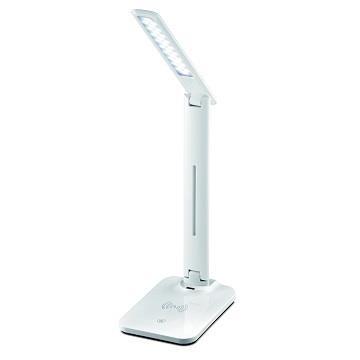 手機無線充電LED護眼檯燈