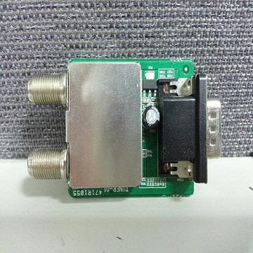 CHIMEI 43/50/55R600視訊盒