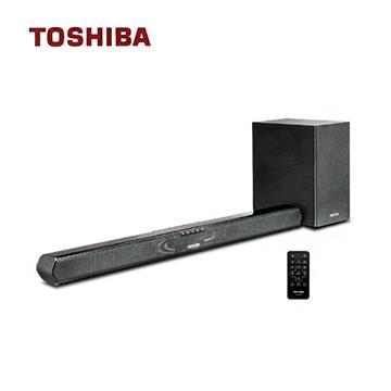TOSHIBA 藍牙無線家庭劇院(TY-WSB600)