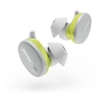 BOSE 無線耳塞 Sport Earbuds wht
