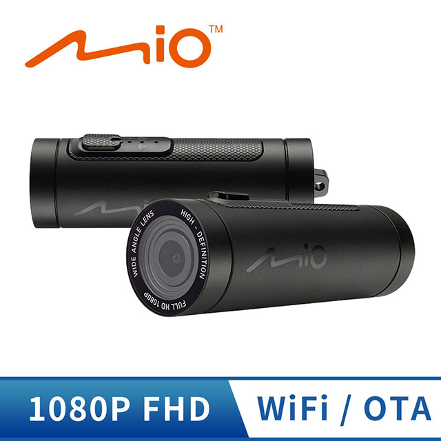 Mio MiVue M777 WIFI機車行車記錄器