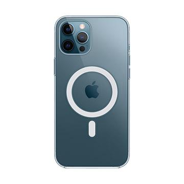 iPhone 12 Pro Max MagSafe 透明保護殼