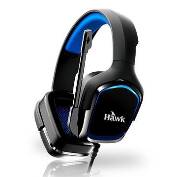 Hawk G2000頭戴電競耳機麥克風