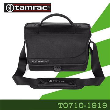美國 Tamrac 天域 T0710-1919 側背相機包