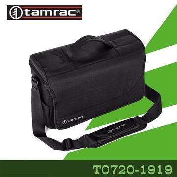 美國 Tamrac 天域 T0720-1919 側背相機包