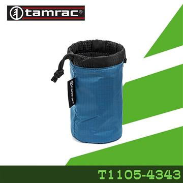 美國 Tamrac 天域 T1105-4343 鏡頭袋(藍)