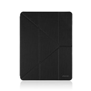 GNOVEL iPad Air 10.9吋多角度保護殼-黑