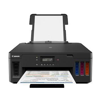 佳能Canon G5070 雙網雙面大供墨印表機