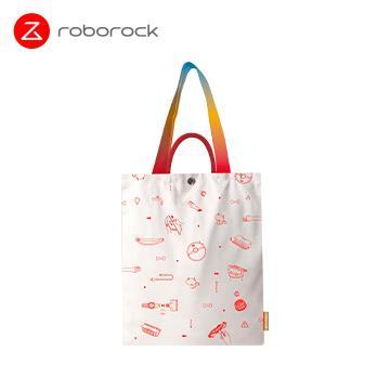 石頭帆布袋(購物袋)