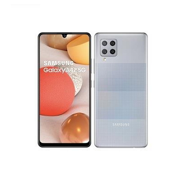 (悠遊付限定)三星SAMSUNG Galaxy A42 5G 6G+128G 絢幻灰