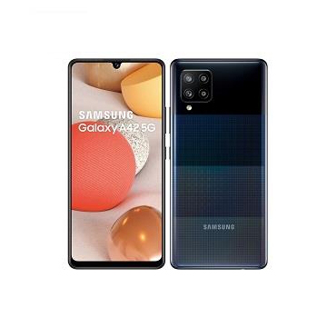 三星SAMSUNG Galaxy A42 5G 6G+128G 絢幻黑