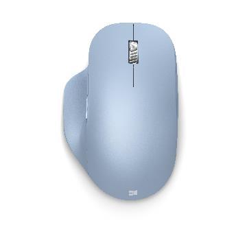 Microsoft微軟 藍牙人體工學滑鼠 藍