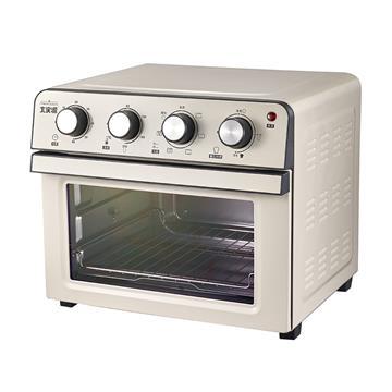 大家源 22L旋轉式氣炸烤箱