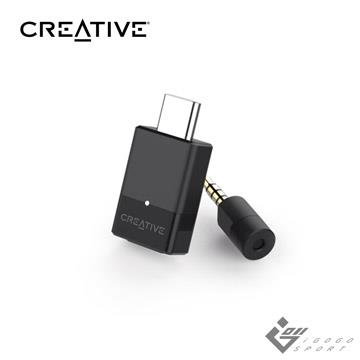 Creative BT-W3 藍牙發射器