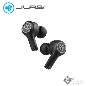 JLab Epic Air ANC 真無線藍牙耳機