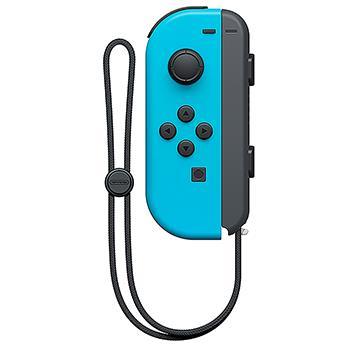 Switch Joy-con 左手控制器 電光藍
