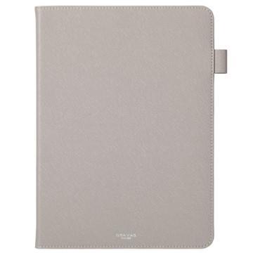Gramas iPad 10.2吋皮套-灰