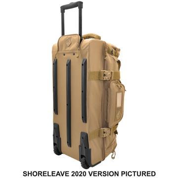 Hazard 4 Shoreleave 雙輪大型拉桿旅行袋