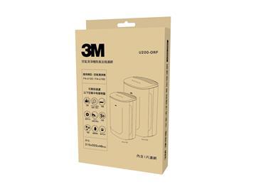 贈品-3M U120清淨機除臭加強濾網