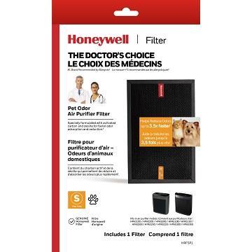 Honeywell HRF-SP1強效淨味濾網-寵物