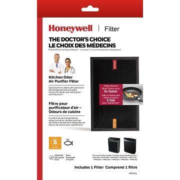 Honeywell HRF-SK1強效淨味濾網-廚房