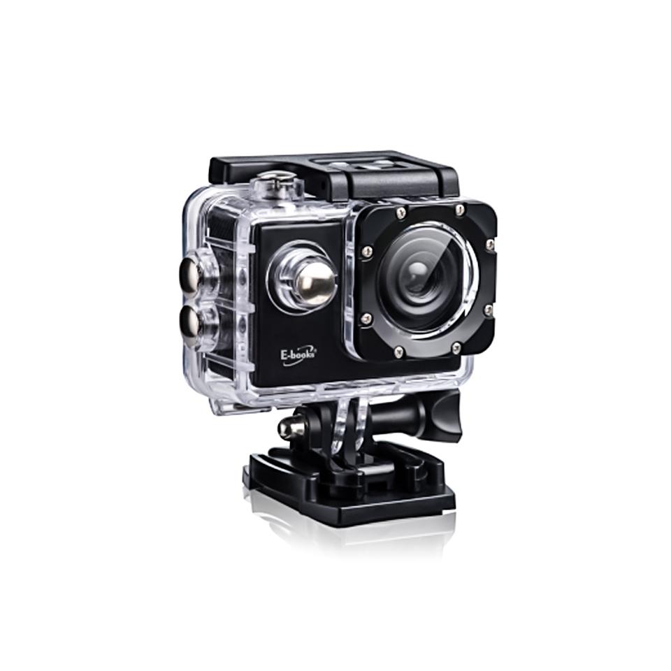 E-books P3 防水型運動攝影機