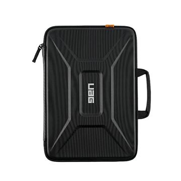 UAG 13吋耐衝擊手提電腦包-黑 982800114040