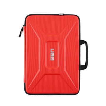 UAG 13吋耐衝擊手提電腦包-紅