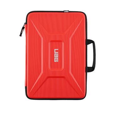 UAG 15/16吋耐衝擊手提電腦包-紅