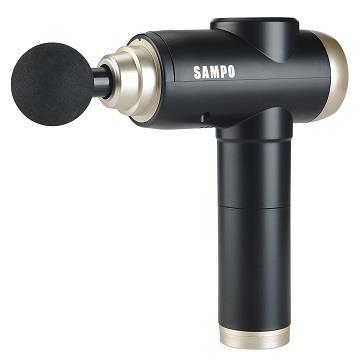 聲寶SAMPO 輕量深層筋膜槍