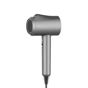 詩杭SIAU 負離子低軸射生物陶瓷吹風機(CL-301-DG(鐵砂灰))