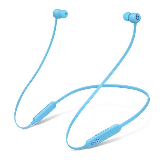 Beats Flex 無線入耳式耳機-冷焰藍 MYMG2ZP/A