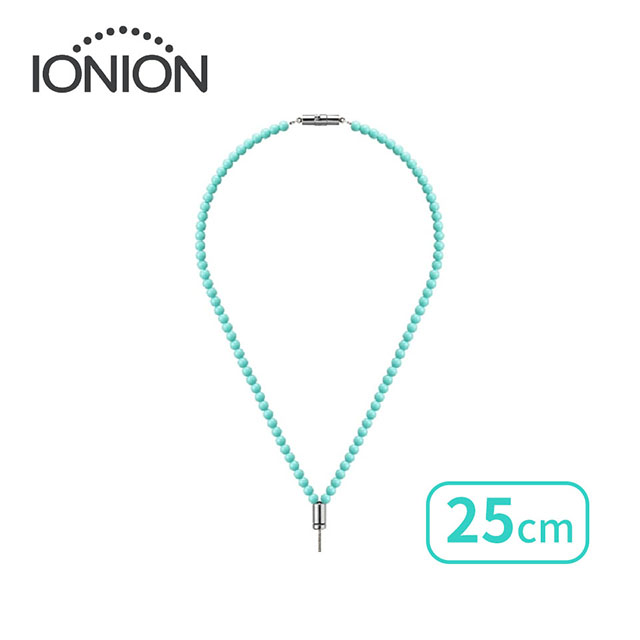 IONION 專用兒童吊飾鍊-湖水藍S (不含機子)