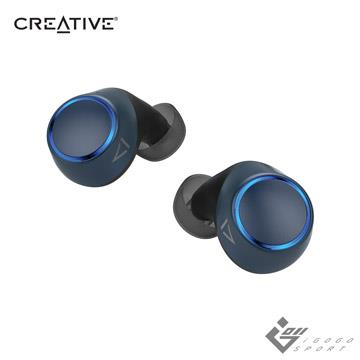 Creative Outlier Air V2 真無線藍牙耳機