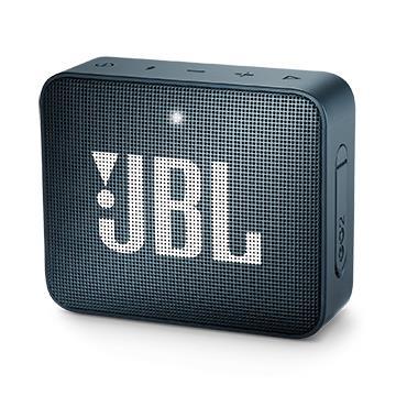 JBL GO 2 可攜式藍牙無線喇叭
