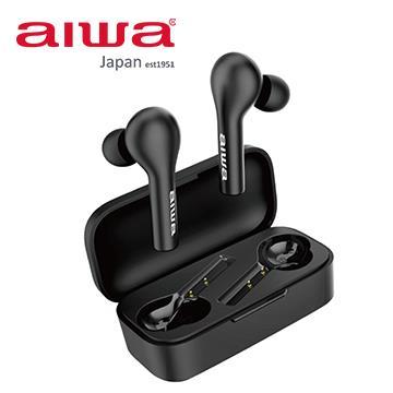 aiwa 無線充電真無線藍牙耳機