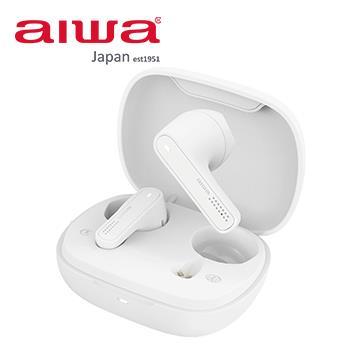aiwa 真無線藍牙耳機 AT-X80H