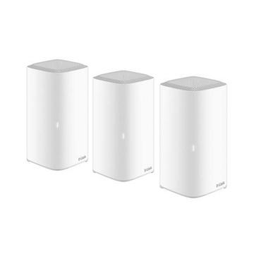 (3入組)D-Link Wi-Fi 6雙頻無線路由器