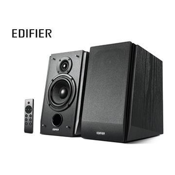 Edifier 漫步者R1855DB 2.0聲道藍牙喇叭(R1855DB)