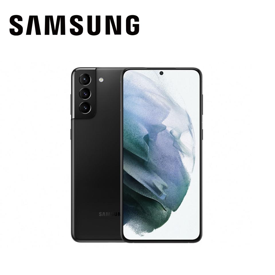 三星SAMSUNG Galaxy S21+ 5G 8G/256G 黑