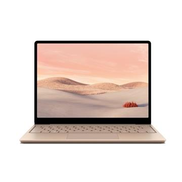 微軟Surface LaptopGo 12-i5-8G-256G砂岩金